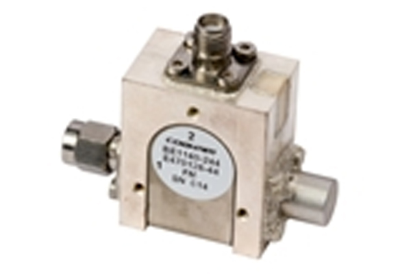 Coaxial product